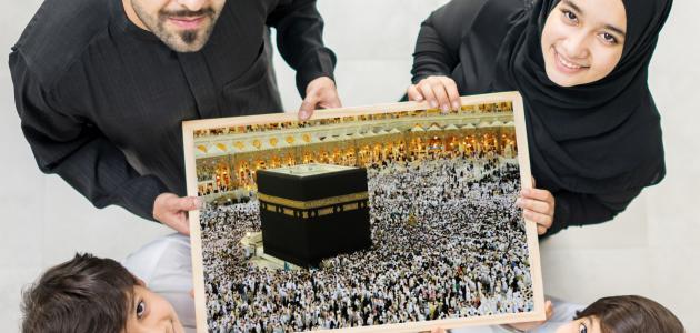 صورة ما هي أركان الإسلام الخمسة