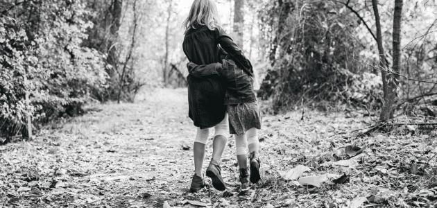 صورة أجمل كلام عن الأخت