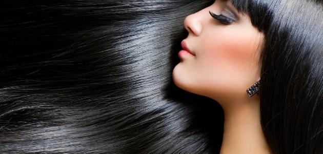 صورة ما هو فرد الشعر بالكيراتين