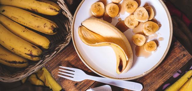 صورة ما فائدة الموز للشعر
