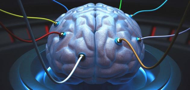 صورة أسباب زيادة الشحنات الكهربائية في الجسم