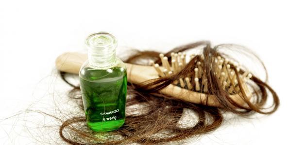 صورة وصفات لعلاج تساقط الشعر