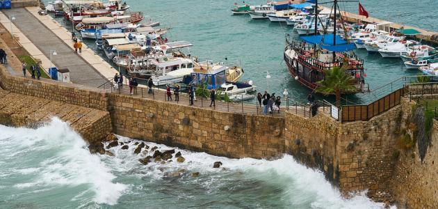 صورة أجمل أماكن أنطاليا