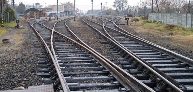 صورة أين أنشئ أول خط سكة حديد في قارة إفريقيا