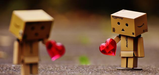 صورة كلمة عن فراق الأحبة