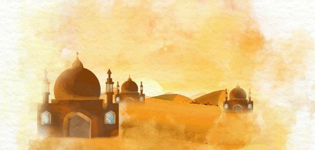 صورة أبو بكر الصديق قبل الإسلام