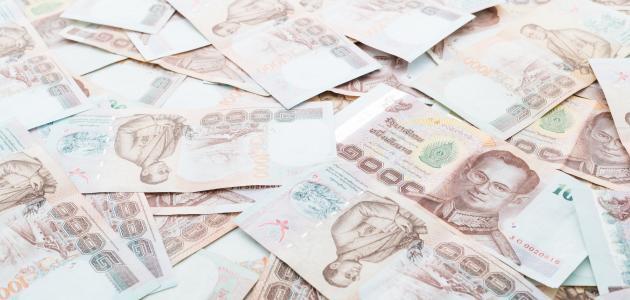 صورة ما هي العملة المستخدمة في تايلاند