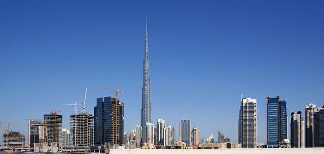 صورة ما اسم أطول برج في العالم