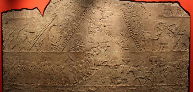 صورة ما هي أقدم حضارة في تاريخ البشرية
