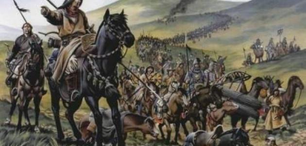 صورة نتائج معركة عين جالوت
