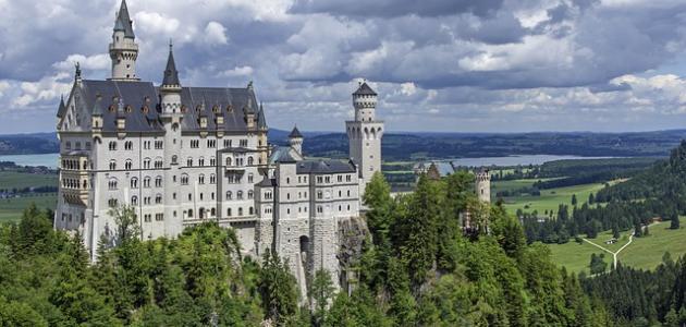 صورة أجمل ما في ألمانيا