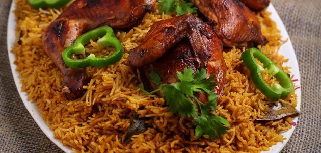 صورة أكلات كويتية