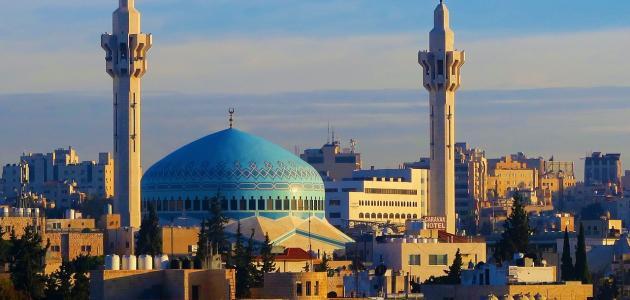 صورة ما اسم عمان قديماً