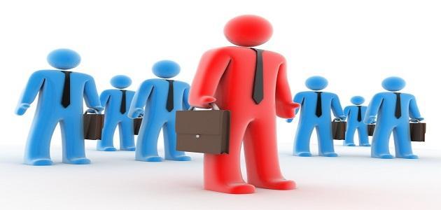 صورة بحث عن تأهيل الشباب لسوق العمل