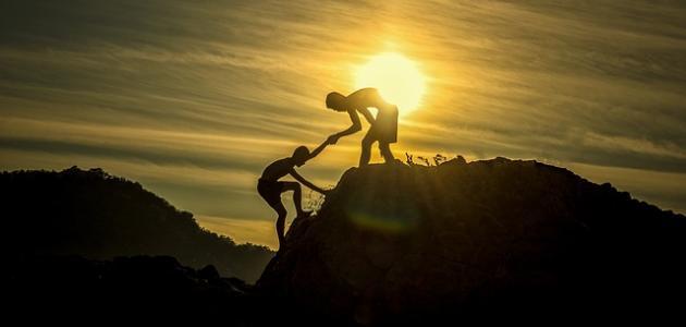 صورة كلمات عن التحدي والنجاح