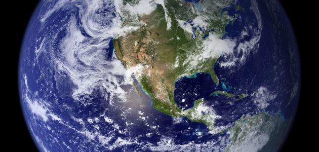 صورة ما الكوكب الذى يشبه الأرض