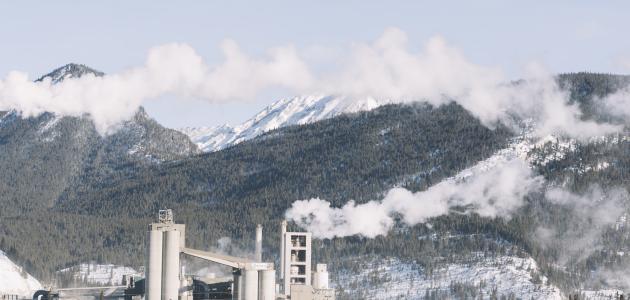 صورة العوامل التي تساهم في تلوث البيئة