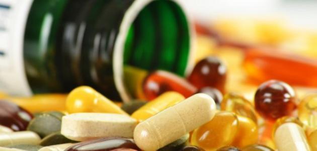 صورة فوائد فيتامين ب المركب للبشرة