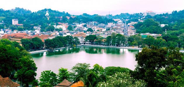 صورة ما اسم عاصمة سريلانكا