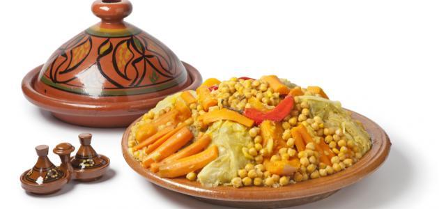 صورة كيفية تحضير أطباق جزائرية يومية