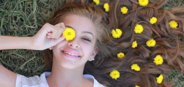 صورة ما قيل عن الابتسامة