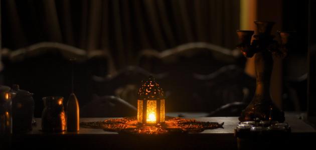 صورة أجمل رسائل رمضان