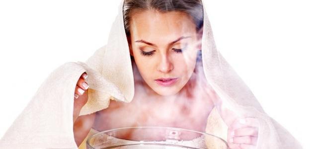 صورة فوائد حمامات البخار للجسم