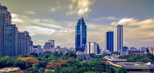 صورة ماذا تسمى عاصمة تايلاند