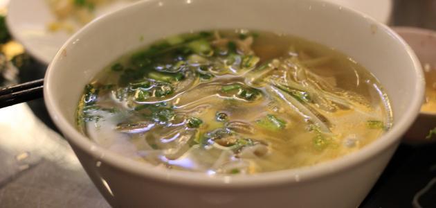 صورة أكلات صينية