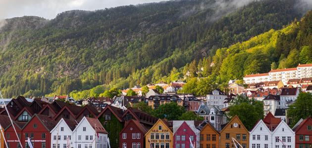 صورة ما هي النرويج