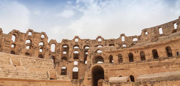 صورة أهم المعالم السياحية في تونس العاصمة