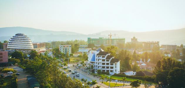 صورة ما هي عاصمة دولة رواندا