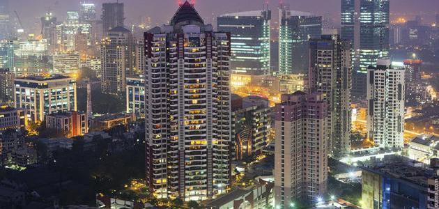صورة معلومات عن مدينة مومباي