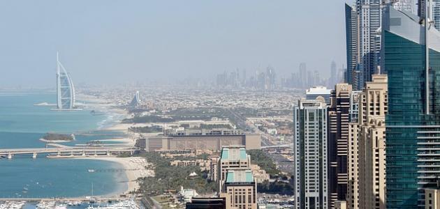 صورة ما لا تعرفه عن دبي