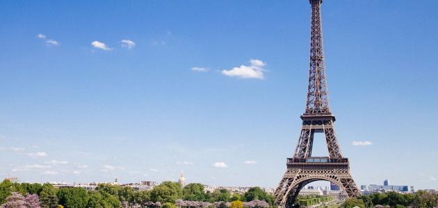 صورة أكبر مدينة في فرنسا