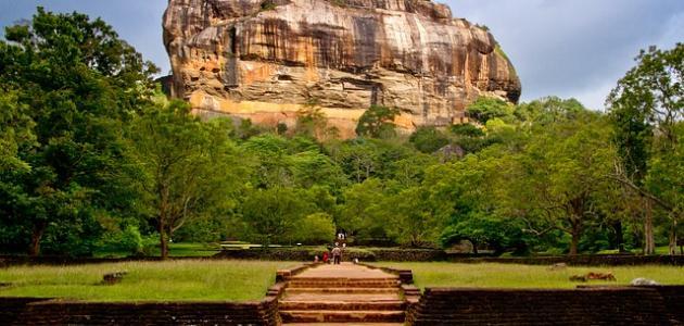 صورة أفضل وقت للسفر إلى سريلانكا