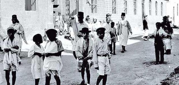صورة تاريخ عدن