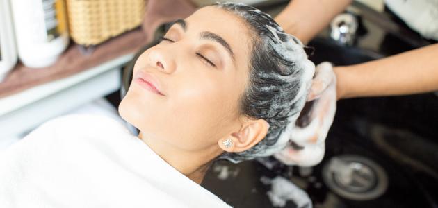 صورة كيفية علاج قشرة الشعر المزمنة