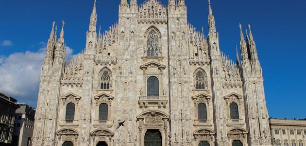 صورة أهم المعالم السياحية في ميلان