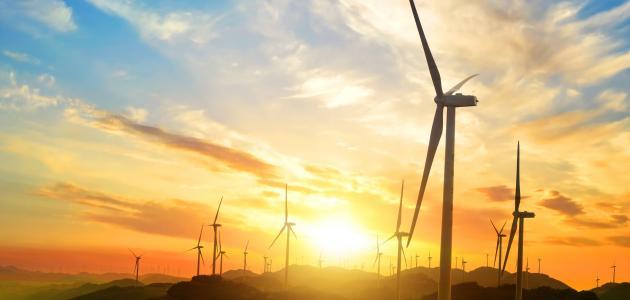 صورة كيفية استغلال الطاقة المتجددة