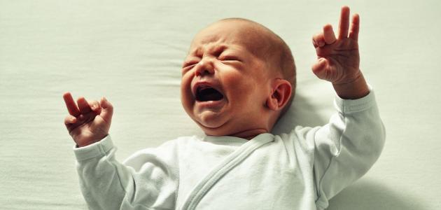 صورة طرق تهدئة الطفل الرضيع