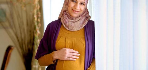 صورة الحمل ورمضان