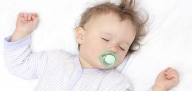 صورة عدد ساعات النوم للأطفال