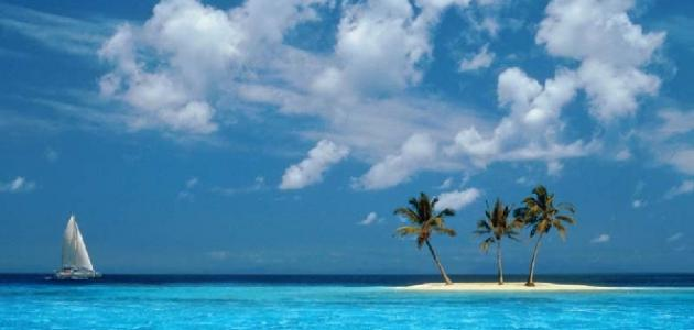 صورة ما هي فوائد ماء البحر