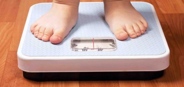 صورة كيف أزيد وزن طفلي حديث الولادة
