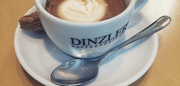 صورة طريقة عمل قهوة المارس