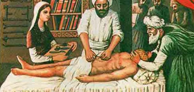 صورة مفهوم الطب الوقائي في السنة النبوية