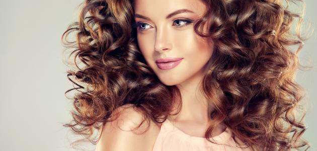 صورة طرق لجعل الشعر كثيفاً وطويلاً