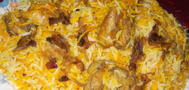 صورة أكلات رمضانية لذيذة جداً