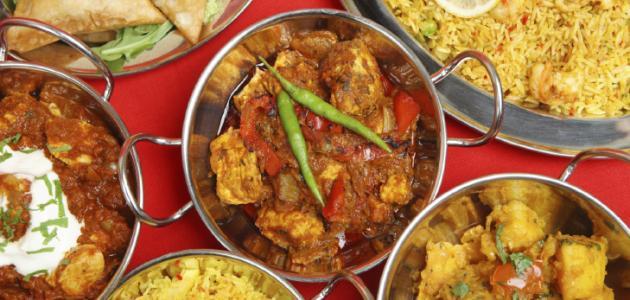 صورة طريقة عمل أكلات هندية بسيطة